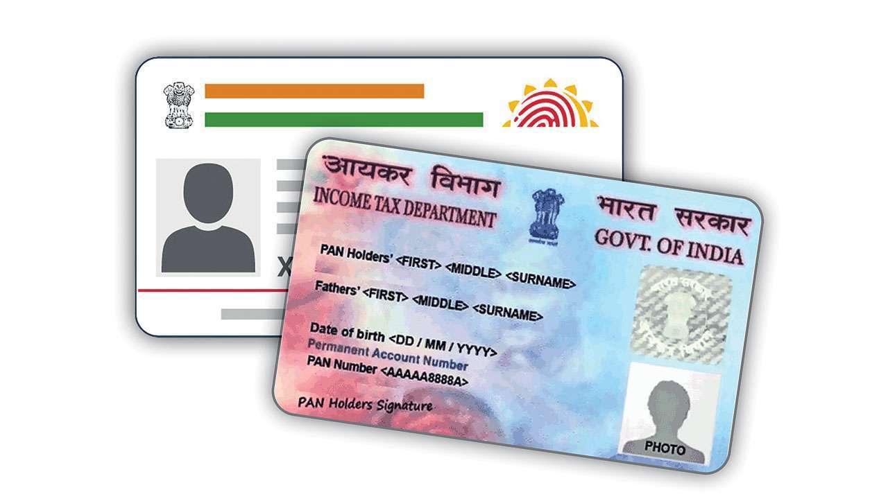 How To Link Aadhaar To Pan Card? Is It Mandatory?