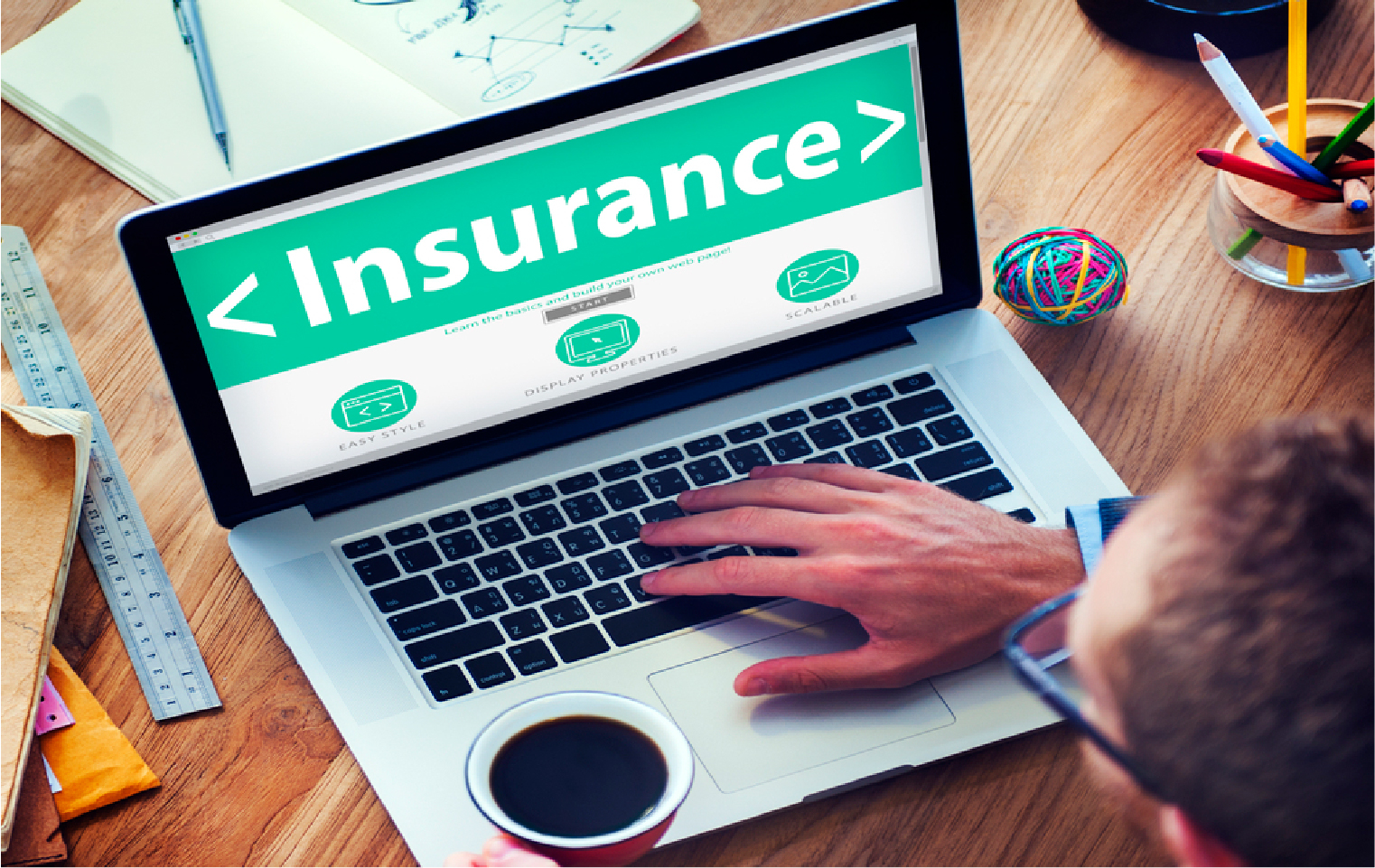 Technology Is A Big Enabler In Buying Insurance